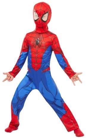 a1571be3d4c9 Rubies Detský kostým Spiderman Veľkosť - deti  M - Výška 110-116 cm ...