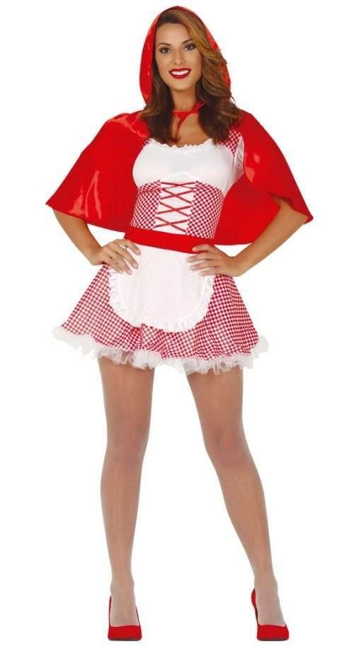 Dámské karnevalové kostýmy Archives - Page 32 of 33 - Gifts a99e7c32195